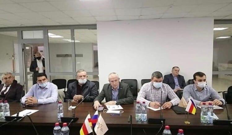Представители Министерства экономического развития РФ прибыли в Северную Осетию с целью получения обратной связи по разработке Стратегии социально-экономического развития СКФО до 2035 года.